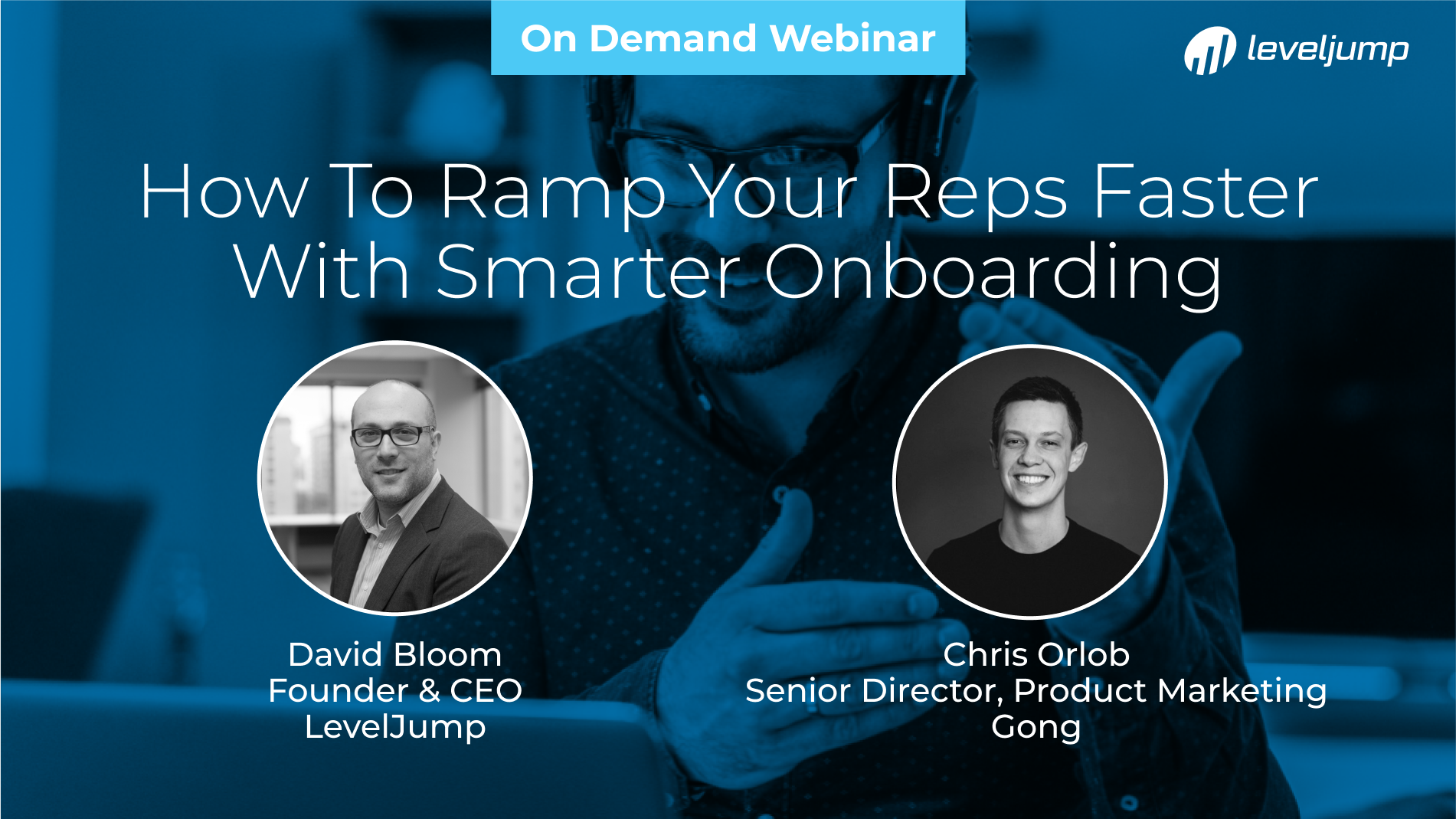 How To Ramp Your Reps Faster With Smarter Onboarding