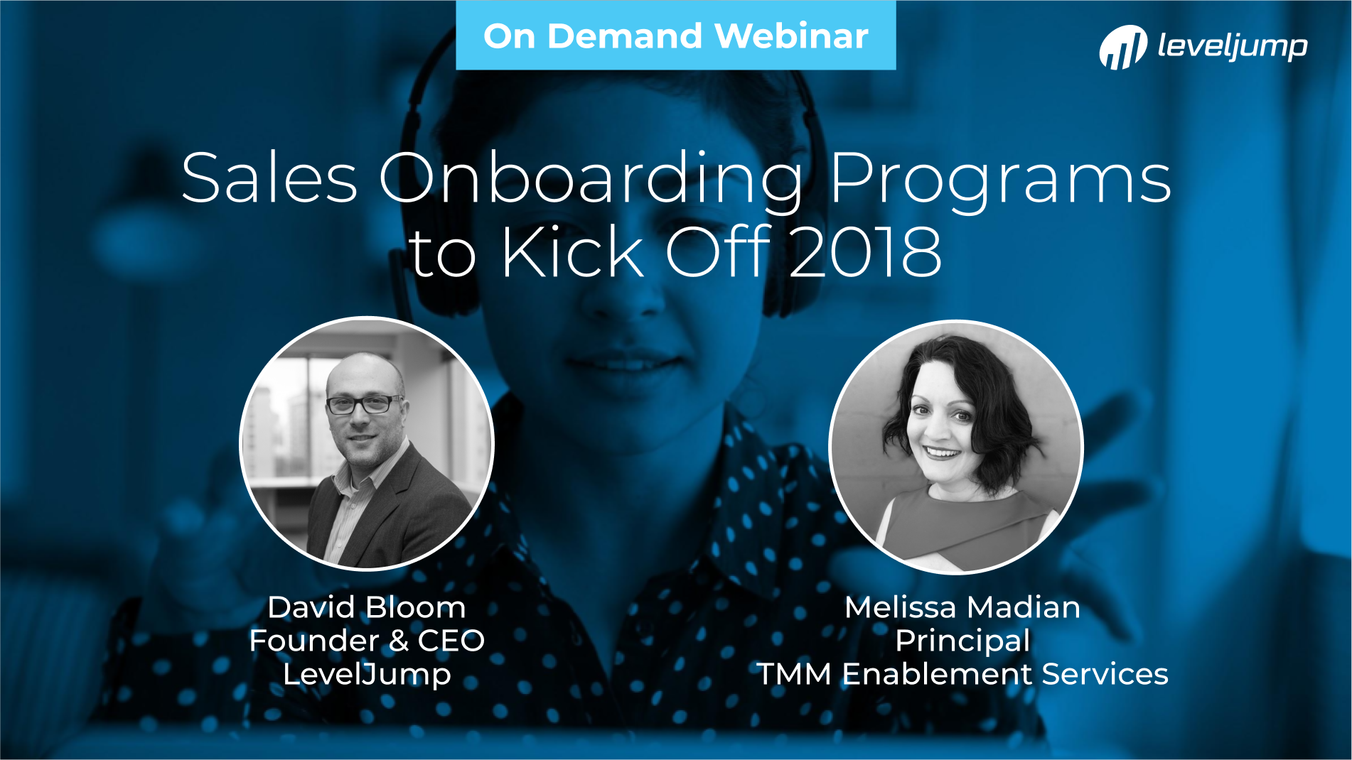 Sales Onboarding Programs to Kick Off 2018