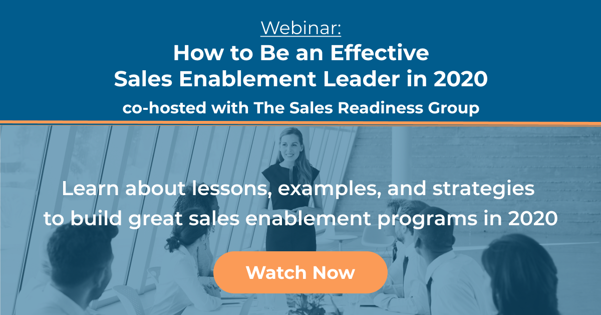 webinar_How to Be an Effective  Sales Enablement Leader in 2021WB-180719